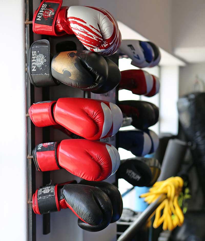 Dojo gear